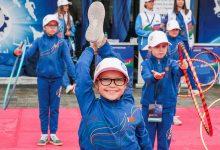 Photo of Михаил Орда: «Вытокі» стали настоящим открытием нашей культуры, самобытности, спорта