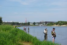 Photo of На речном канале пройдет второй этап Чемпионата РБ по лову рыбы спиннингом с берега