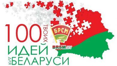 Photo of «100 идей для Беларуси»: презентуй свой инновационный проект