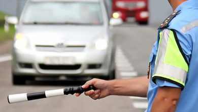 Photo of За неиспользование ближнего света фар в области наказаны 1617 водителей