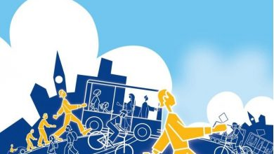 Photo of Европейская неделя мобильности пройдет с 16 по 22 сентября