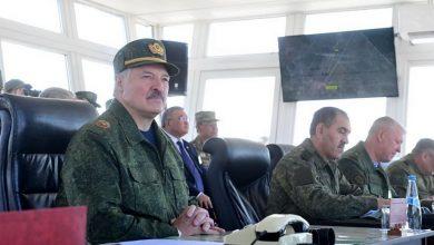 """Photo of Александр Лукашенко: """"Мы обязательно будем защищать эту землю, как и наши предки"""""""