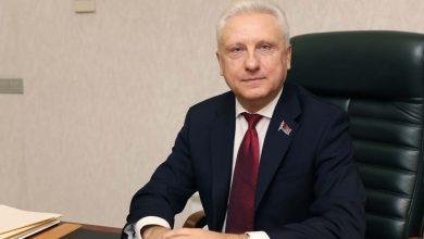 Photo of 22 сентября прием граждан проведет Сергей Рачков