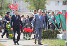 Photo of Лунинетчина торжественно отметила День народного единства