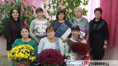 Photo of На Лунинетчине ко Дню матери чествовали сельских тружениц