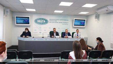 Photo of Региональный форум #GBCregions пройдет 14 октября в Бресте