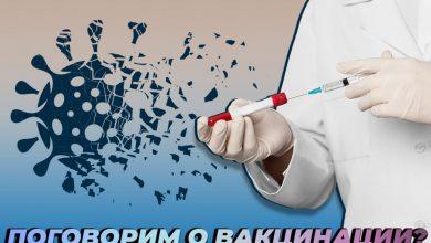 Photo of Вакцинация: самые распространенные вопросы