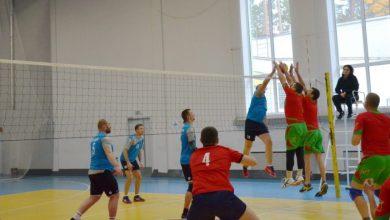 """Photo of """"Гранитовцы"""" успешно выступили на республиканском турнире по волейболу"""