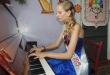 Photo of Музыка – неотъемлемая частичка души для концертмейстера Янины Волчек